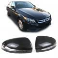Capace oglinzi Carbon Mercedes W205 S205 W213 W222 GLC X253