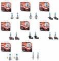 Becuri Osram Night Breaker Laser Next Gen.  H1 H3 H4 H7 H8 H11  HB3 HB4
