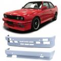 Pachet  BMW 3er E30