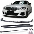 Pachet , negru mat , BMW 3er G20 Limo (18+)