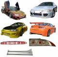 Diverse  Mitsubishi Eclipse