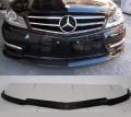 Prelungire (lip) Mercedes W204 C63 (2011-2014)