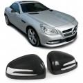 Carcase oglinzi Carbon Mercedes SLK R172 (11+)
