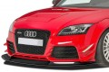 Lip Audi TT RS 8J  DTM-Style