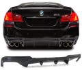 Difuzor Carbon real BMW 5ER F10 M5
