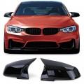 Capace negre lucios BMW F30 F31 F34 F32 F33 F36 F20