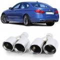 Finale toba duble  BMW 5er F10 F11 6er F12 F13
