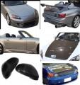 Diverse , Carbon  Honda NS 2000