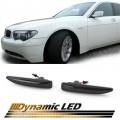Semnalizari led Dinamice  BMW 7er E65 E66 E67 (01-09)