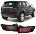 Stopuri Dynamic LED Range Rover Evoque LV  (2011+)