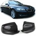 Capace oglinzi Carbon  BMW 5er F10  F11 nonfacelift (10-13)