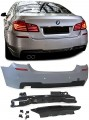 Bara spate BMW 5ER F10 Limousine Facelift (13+) M TECHNIK  pt senzori
