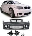 Bara M cu proiectoare si grile  BMW 1er E81 E82 E87 E88