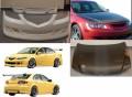Diverse Mazda 6 (la comanda)