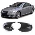 Carcase oglinzi Carbon BMW 3er E92 Coupe E93 Cabrio (10-13)