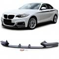 Lip Carbon look BMW 2er F22 F23  (2013+)
