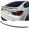 Eleron Carbon  BMW X4 F26 (14-17)