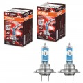 Becuri Osram Night Breaker Laser H7 55W 12V Halogen 130%