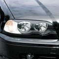 Pleoape  BMW E46 Coupe (03 -)