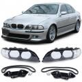 Sticle faruri BMW 5er E39 (1995-00)