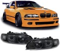 Faruri Xenon BMW E39 (95-00)