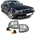 Semnalizari clare sau fumurii BMW 7er E38 (94-98)