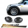 Semnalizari led Dinamice  Mini R55 R56 R57 (06-14) R58 R59 (11-14)