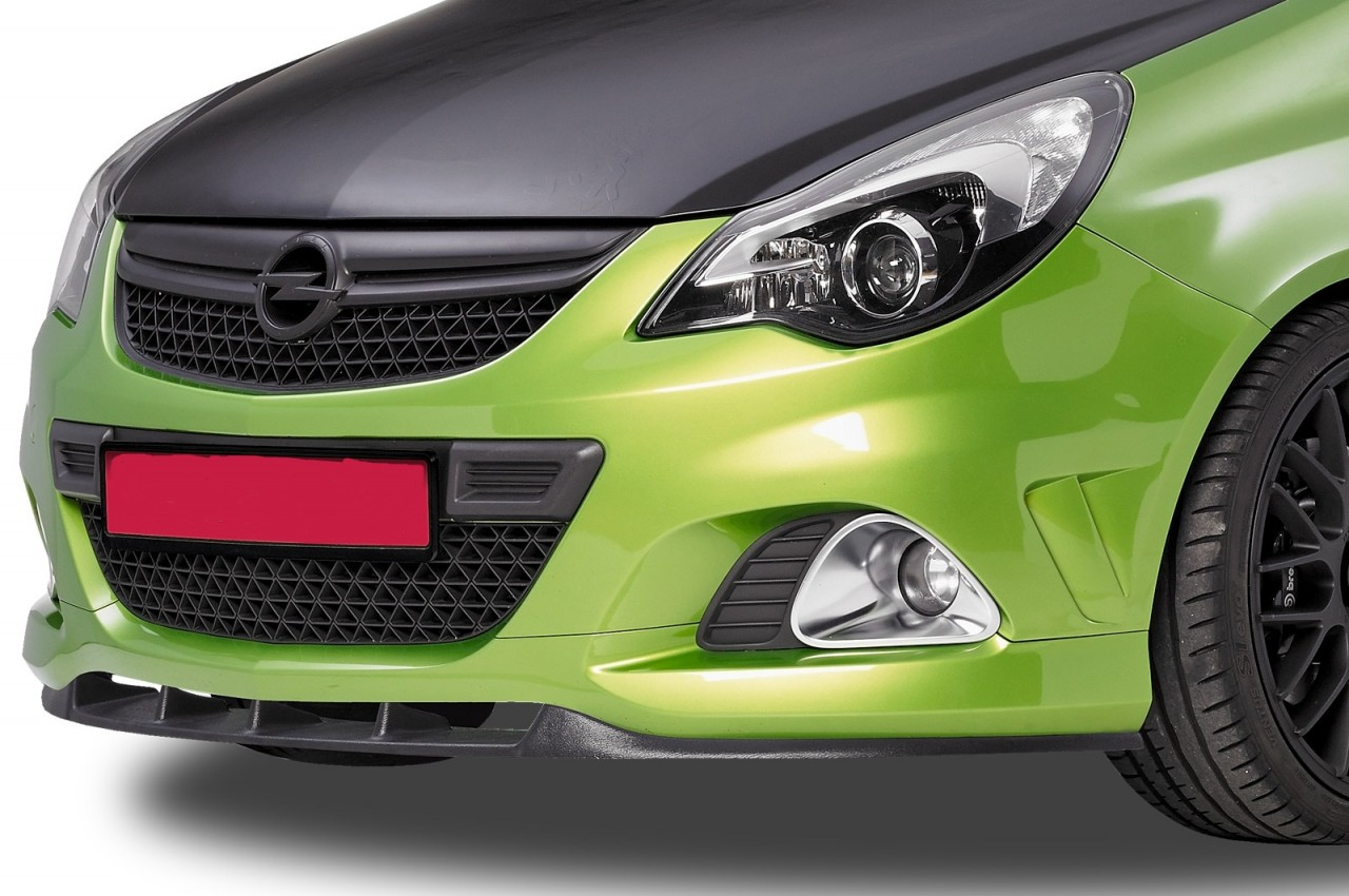 prelungire opel corsa d 2011 2014 opc n rburgring. Black Bedroom Furniture Sets. Home Design Ideas
