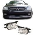 Proiectoare Mercedes W203 / CLK W209 / Slk 190