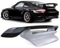 Portbagaj fibra cu Eleron Carbon  Porsche 911  997 (04-12)