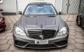 Pachet PD Black Edition V3 Widebody Mercedes S-Klasse [W221]