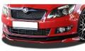 Prelungire  SKODA Fabia 2 Typ 5J (2010+) Monte Carlo