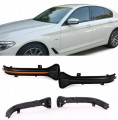 Semnalizari led dinamice  oglinzi  BMW 5er G30 G31 6er G32 GT 7er G11