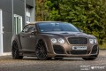 Body kit  Bentley Continental GT/GTC
