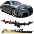 Semnalizari oglinzi led dinamic  Audi TT 8J (06-14)