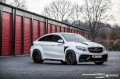 Bodykit Widebody Mercedes GLE Coupe