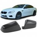 Capace oglinzi Carbon BMW  BMW 5er F10 GT 6er F06 F12 F13 7er F01