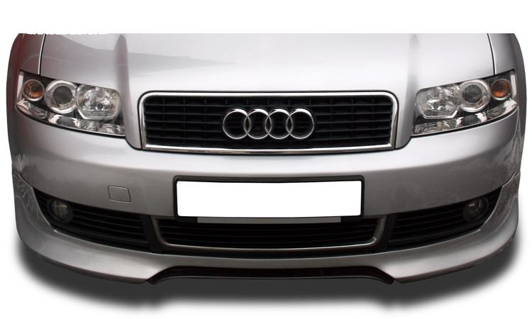 Prelungire Bara Fata Audi A4 8e Fritz4tuning Magazin