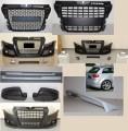 Diverse  AUDI A3 & SPORTBACK S3 2009-2012  (la comanda)