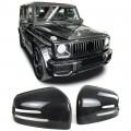 Capace oglinzi Carbon Mercedes G Klasse W463 GL X166 GLE W166