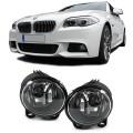 Proiectoare pt bara M  BMW 5ER F10 F11 (10-13)