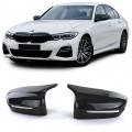 Carcase oglinzi Carbon M look BMW 3er G20 G21 (19+)