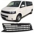 Grila neagra VW Bus T5 Facelift 09-15