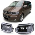 Faruri Led dinamice  VW T5 Bus (09-15)