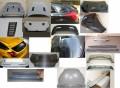 Diverse , Carbon Ford Focus 2012+ (la comanda)