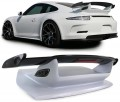 Portbagaj cu eleron Carbon Porsche 911  991 (11-15)