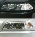 Pleoape  BMW E46 Limo / Touring (-2002)  / Coupe / Cabrio (-2003)