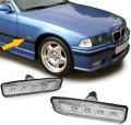 Semnalizari aripi cu led  BMW 3ER E36 (96+) + BMW X5 E53 (99-07)