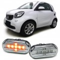 Semnalizari led  Smart Fortwo Forfour Typ 453 (14+)