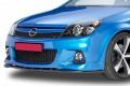 Prelungire  Opel Astra H  (2004-2010)  OPC